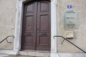 Bibliothèque de l'Académie Florimontane