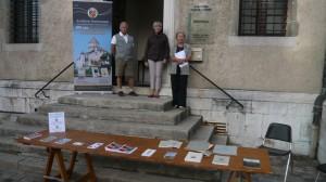 Journées du patrimoine - Siège de l'Académie florimontane